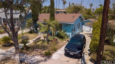 821 E Sunrise Boulevard, Long Beach, CA 90806 - MLS#: RS21123368