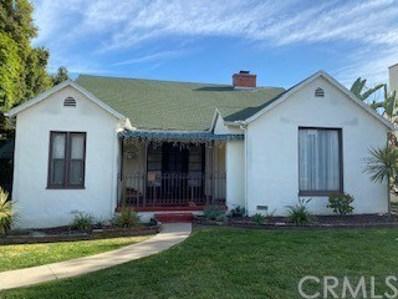 320 E Glenarm Street, Pasadena, CA 91106 - MLS#: RS21126283