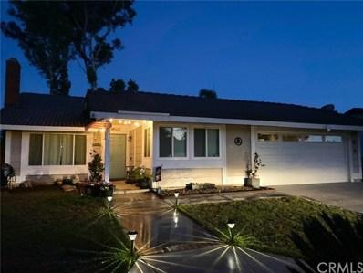 8844 Haskell Street, Riverside, CA 92503 - MLS#: RS21127240