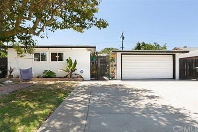 1158 W Hazelwood Street, Anaheim, CA 92802 - MLS#: RS21128511