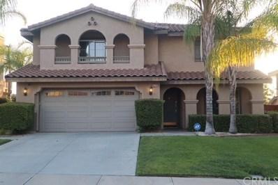 15741 Vista Del Mar Street, Moreno Valley, CA 92555 - MLS#: RS21143810