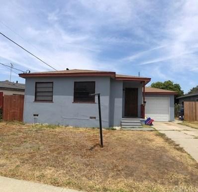 1593 W 209th Street, Torrance, CA 90501 - MLS#: RS21145431