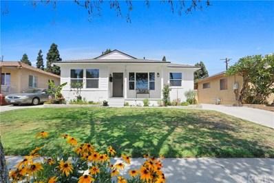5033 Dunrobin Avenue, Lakewood, CA 90713 - MLS#: RS21147890