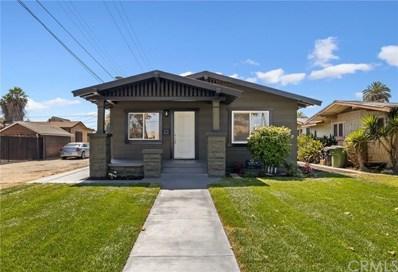 4327 Denker Avenue, Los Angeles, CA 90062 - MLS#: RS21148246