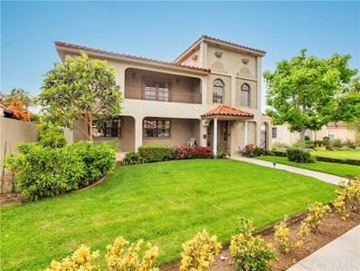 4207 Pine Avenue, Long Beach, CA 90807 - MLS#: RS21148655