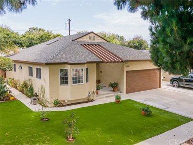 3547 Kallin Avenue, Long Beach, CA 90808 - MLS#: RS21150530