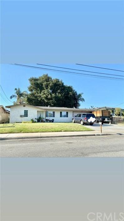 15865 Maplegrove Street, La Puente, CA 91744 - MLS#: RS21160866