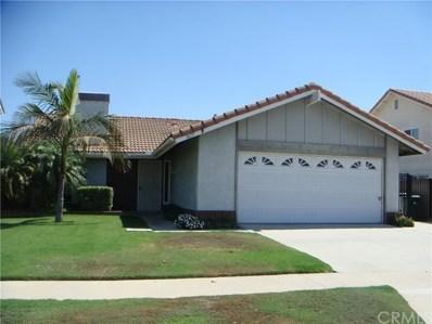1619 S Joane Way, Santa Ana, CA 92704 - MLS#: RS21162186