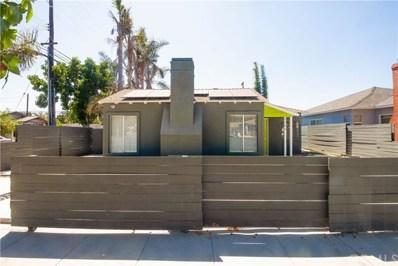 2405 Earl Avenue, Long Beach, CA 90806 - MLS#: RS21170805