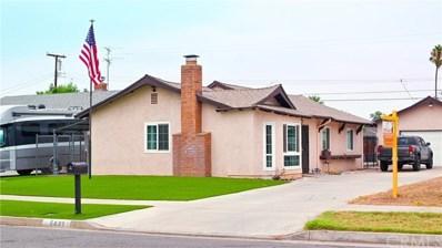 8831 Holly Lane, Riverside, CA 92503 - MLS#: RS21191847