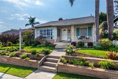 263 Nieto Avenue, Long Beach, CA 90803 - MLS#: RS21195617