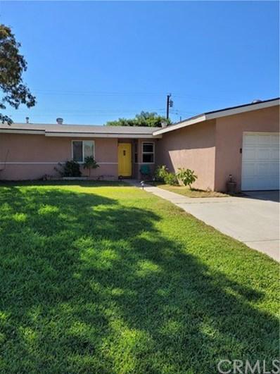 5420 Harold Street, Riverside, CA 92503 - MLS#: RS21207545