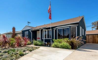4223 Palo Verde Avenue, Lakewood, CA 90713 - MLS#: RS21210958