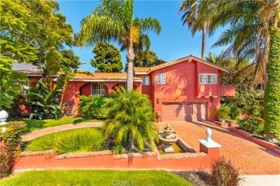 3208 Pine Avenue, Manhattan Beach, CA 90266 - MLS#: SB16196173