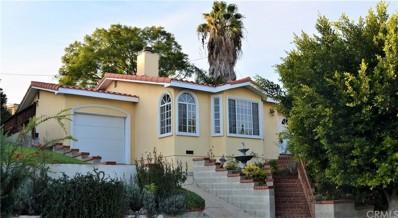 29113 S Highmore Avenue, Rancho Palos Verdes, CA 90275 - MLS#: SB16762724
