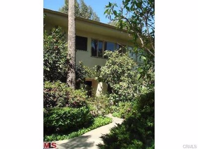 273 S Barrington Avenue UNIT E3, Los Angeles, CA 90049 - MLS#: SB17000351