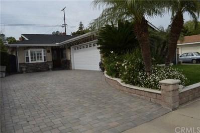1829 Bardale Avenue, San Pedro, CA 90731 - MLS#: SB17033365