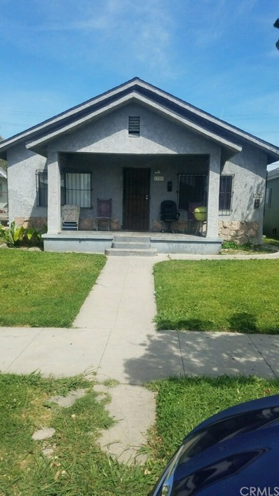 5738 3rd Avenue, Los Angeles, CA 90043 - MLS#: SB17065817