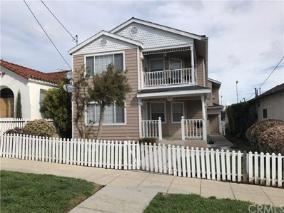 952 W 18th Street, San Pedro, CA 90731 - MLS#: SB17066922