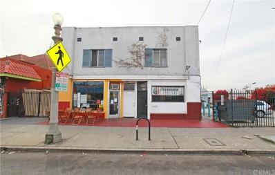 1436 W Jefferson Boulevard, Los Angeles, CA 90007 - MLS#: SB17070389