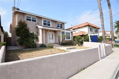 1716 Harriman Lane, Redondo Beach, CA 90278 - MLS#: SB17084847