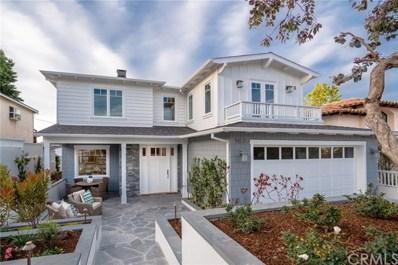 1457 18th Street, Manhattan Beach, CA 90266 - MLS#: SB17091633