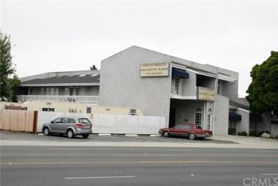 2315 Lomita Boulevard, Lomita, CA 90717 - MLS#: SB17102023