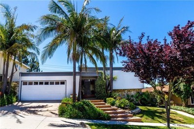 5672 Sunmist Drive, Rancho Palos Verdes, CA 90275 - MLS#: SB17111402