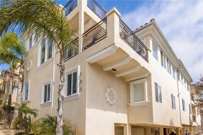 634 9th Street, Hermosa Beach, CA 90254 - MLS#: SB17113404