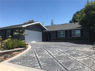 28702 Lomo Drive, Rancho Palos Verdes, CA 90275 - MLS#: SB17114026