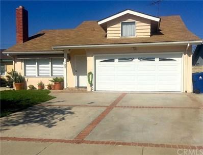 1732 Amelia Avenue, San Pedro, CA 90731 - MLS#: SB17114502