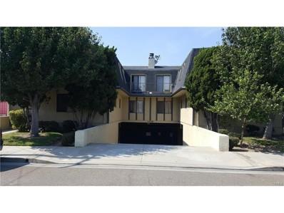1549 W 146th Street UNIT 13, Gardena, CA 90247 - MLS#: SB17118514
