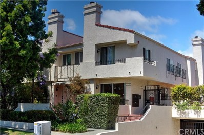 2339 34th Street UNIT 2, Santa Monica, CA 90405 - MLS#: SB17119341