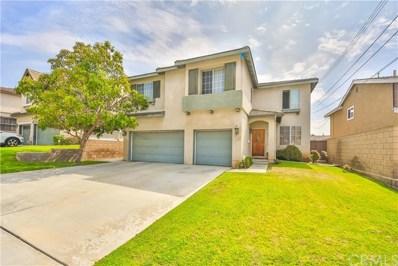 19424 Kemp Avenue, Carson, CA 90746 - MLS#: SB17120577