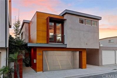 1211 Bayview Drive, Manhattan Beach, CA 90266 - MLS#: SB17121888
