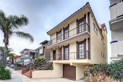6501 Vista Del Mar, Playa del Rey, CA 90293 - MLS#: SB17125202