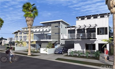 206 S Helberta UNIT A, Redondo Beach, CA 90277 - MLS#: SB17127064