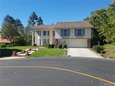 5 Arrowhead Lane, Rolling Hills Estates, CA 90274 - MLS#: SB17134361