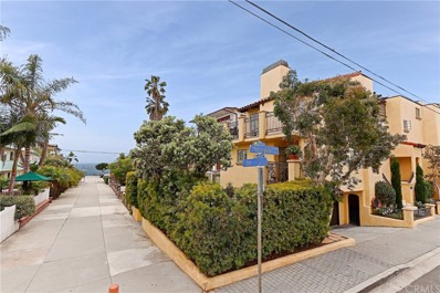 333 11th Street, Manhattan Beach, CA 90266 - MLS#: SB17139913