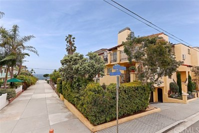 333 11th Street, Manhattan Beach, CA 90266 - MLS#: SB17141036