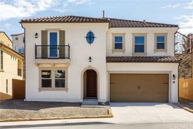 19 Cielo Arroyo, Mission Viejo, CA 92692 - MLS#: SB17141647