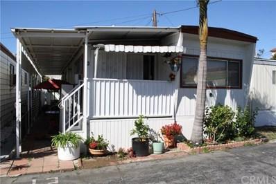 520 E Carson Street UNIT 13, Carson, CA 90745 - MLS#: SB17146836