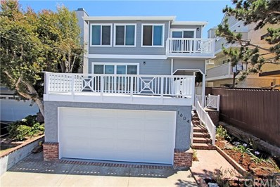 1604 Havemeyer Lane, Redondo Beach, CA 90278 - MLS#: SB17147507