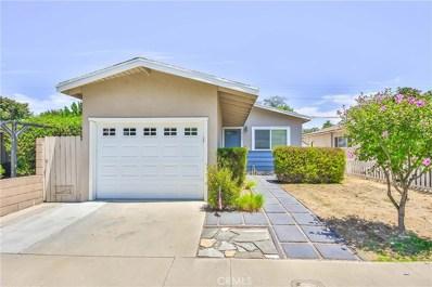 2706 De Forest Avenue, Long Beach, CA 90806 - MLS#: SB17148155