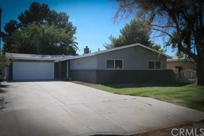 44627 2nd Street E, Lancaster, CA 93535 - MLS#: SB17157031