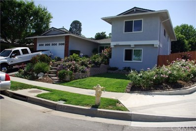26403 Via Desmonde, Lomita, CA 90717 - MLS#: SB17158790