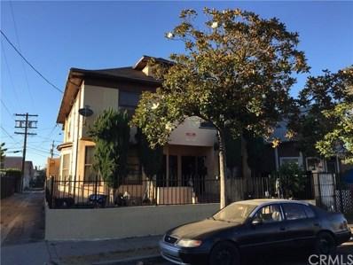 1409 W 25th Street, Los Angeles, CA 90007 - MLS#: SB17160545