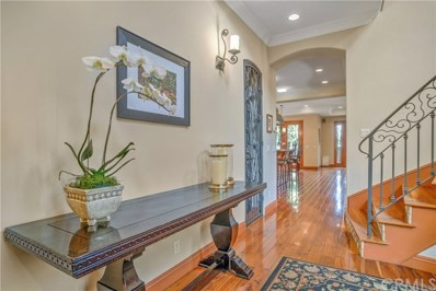 2310 Palm Avenue, Manhattan Beach, CA 90266 - MLS#: SB17161359
