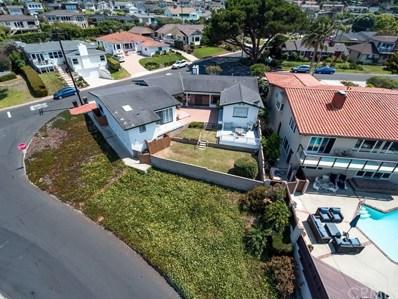 537 Paseo De Las Estrellas, Redondo Beach, CA 90277 - MLS#: SB17161708