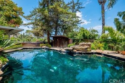 28531 Palos Verdes Drive E, Rancho Palos Verdes, CA 90275 - MLS#: SB17162455